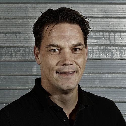 Claes Gustavsson