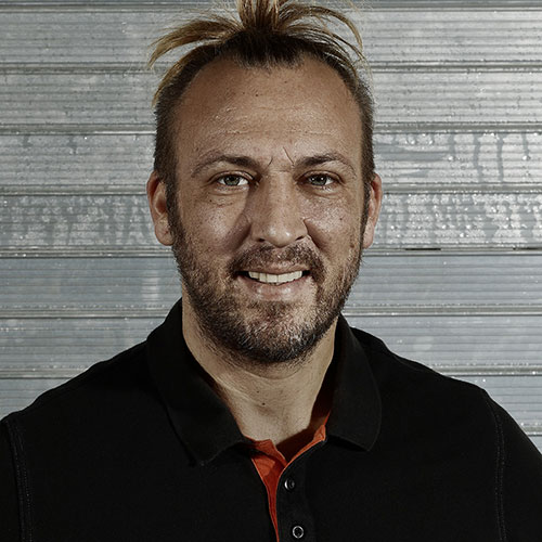 Marcus Petterson